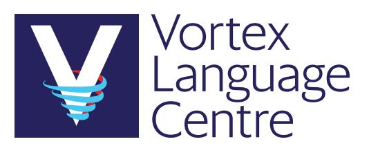VORTEX LANGUAGE CENTRE